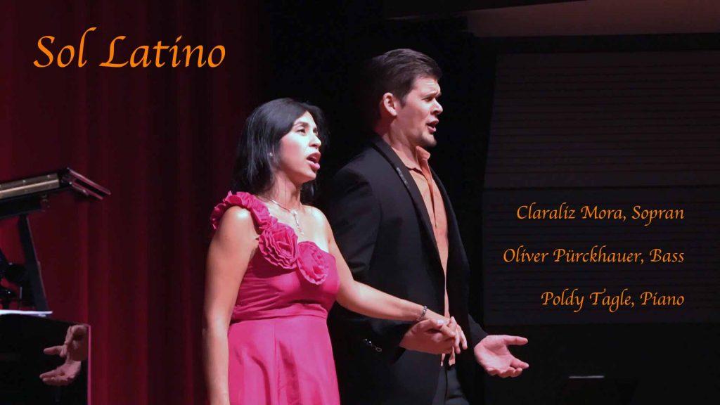 Trailer Sol Latino